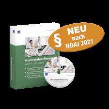 Honorarabrechnung leicht gemacht - NEU nach HOAI 2021