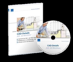 CAD-Details Alt- & Neubau - WEKA Bausoftware