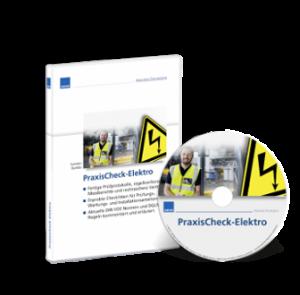 PraxisCheck-Elektro - WEKA Bausoftware