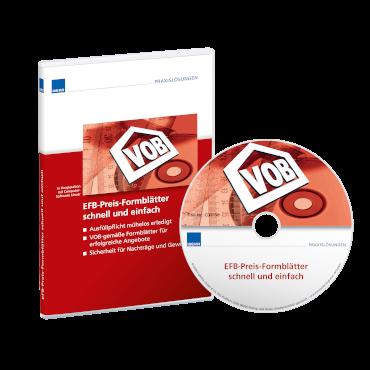 EFB-Presi-Formblätter - WEKA Bausoftware
