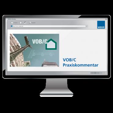 VOB/C Praxiskommentar