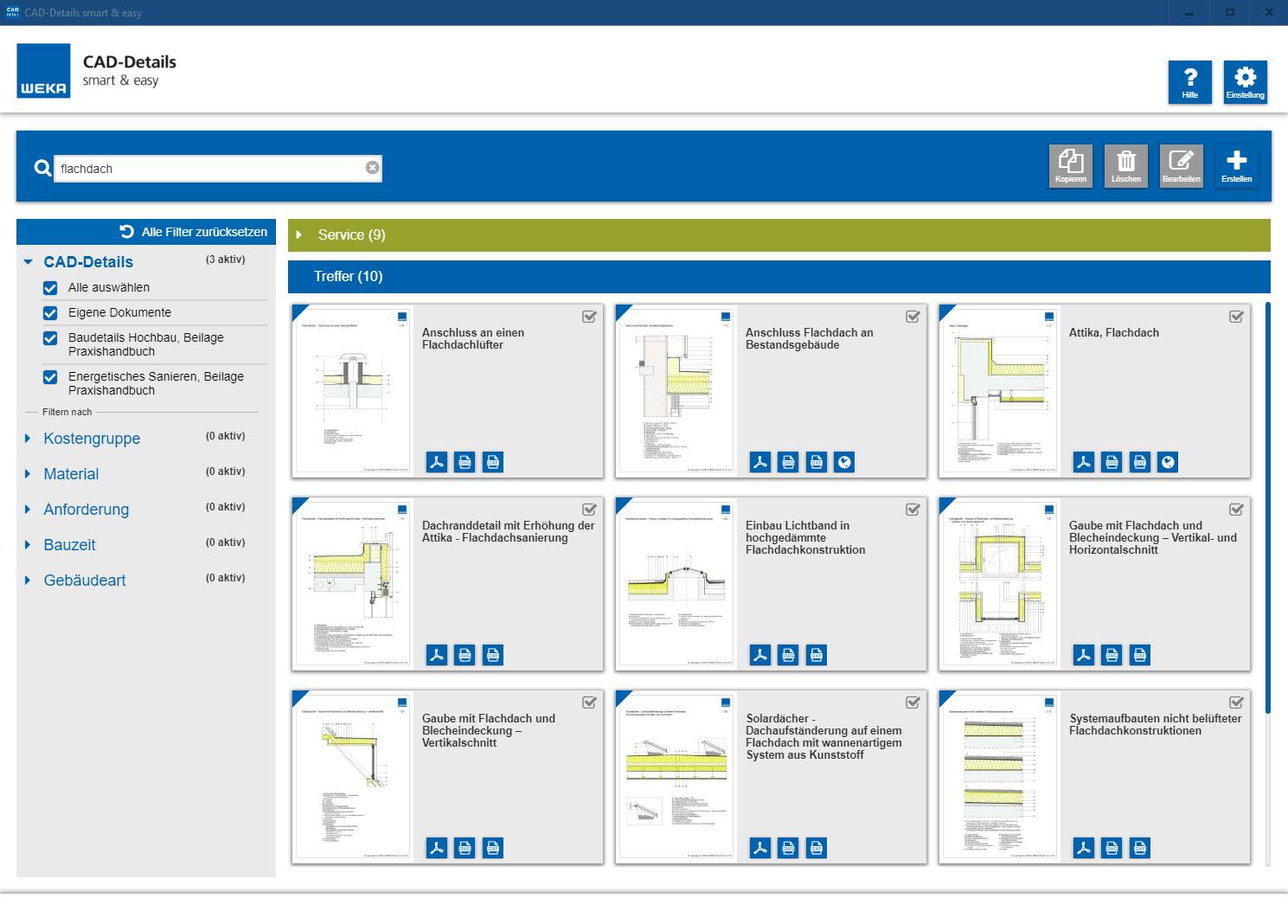 Nutzerfreundlich wie nie zuvor! Profitieren Sie jetzt von den Vorzügen Ihrer digitalen Version!