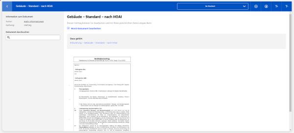 Sofort einsetzbare Vertragsvorlagen: ausfüllen – ausdrucken – fertig!