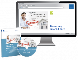 Bauantrag smart & easy