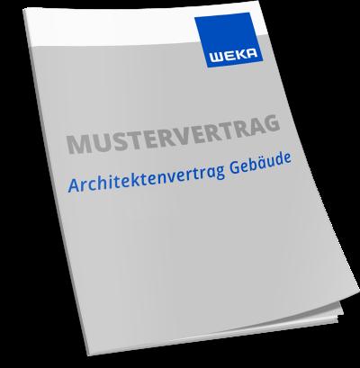 Architektenvertrag Entwurf Als Anhaltspunkt 15