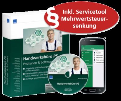 Handwerksbüro PS - WEKA Bausoftware