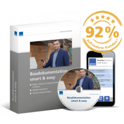 Baudokumentation smart & easy