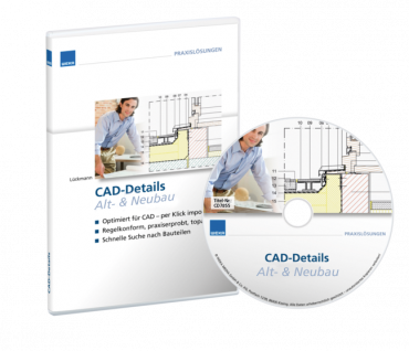 CAD-Details - WEKA Bausoftware
