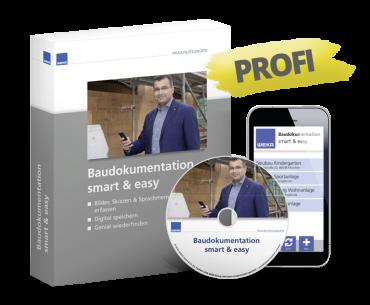 Baudokumentation PROFI - WEKA Bausoftware