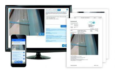 Baudokumentation mit Normvorgaben - WEKA Bausoftware