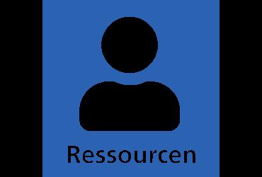 Ressourcenplanung Modul Bauzeitenplan - WEKA Bausoftware