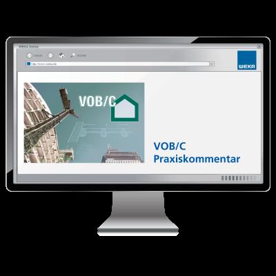 VOB/C 2019 Praxiskommentar