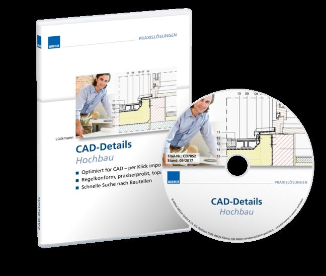 CAD-Details Hochbau